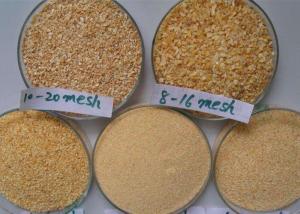 China Chinese organic Dehydrated Garlic Powder Garlic Granules and Garlic falkes? on sale