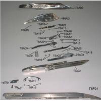 TP600 PARTS PBO13640, PBP38999, PBS74789, PBO13609, PBQ33883, PBP63671 GRIPPER BODY