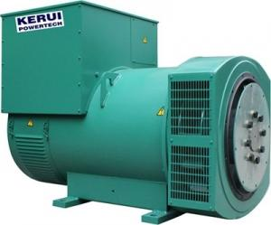 China 500KVA---694KVA Brushless High Quality Diesel Generator / Dynamo Generator KR544D on sale
