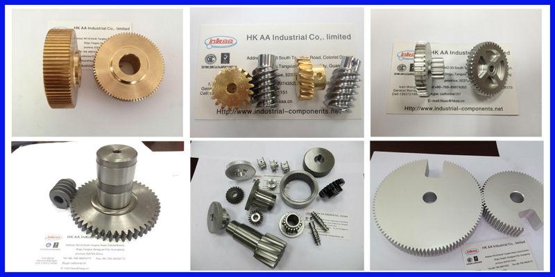 aluminum cnc precision motor shaft adapter, anodized bolt shaft manufacturer