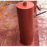 350mm Diamond Core Carbide Drill Bits Cutting Concrete / Granite