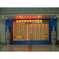 China 304mmx152mm Module Full Hd Led Display , Electronic Led Billboards 1/16 Scan on sale