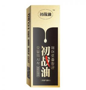 China Penis Enlargement Oil With Sex Delay Spray , No Side Effects For Sexual Climax on sale