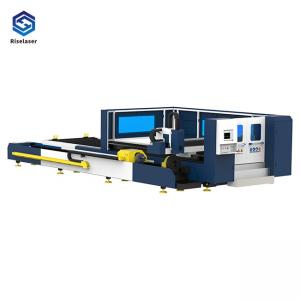 China Blade Table CNC Industrial Laser Cutting Machine Stable Running Low Maintenance on sale