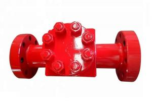 China High Performance Oil Wellhead Equipment Component Check Valve For Kill Manifold on sale