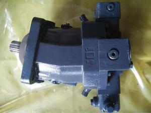 China Rexroth A6VM Series A6VM55 A6VM80 A6VM107 A6VM160 A6VM250 Rexroth Hydraulic Motor on sale