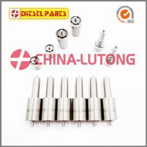 China Toyota Common Rail Diesel Fuel Nozzles DLLA155P970 Denso Injector Nozzle on sale
