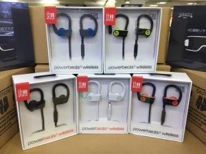 China Genuine BEATS BY DR DRE Powerbeats3 Wireless Headphones Sport Earphones Headset on sale