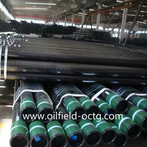 China CHINA API 5CT J55 Hunting CONVERTI BLE Thread Casing and Tubing on sale