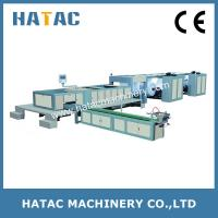 China Fully Automatic A4 Paper Cutting and Packing Machine on sale