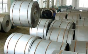 China 310S Hot Rolled Stainless Steel Sheet In Coil , Hot Rolled Steel Strips on sale