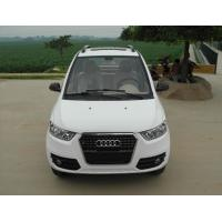 60V Mini Electric Car Audi Style With 3.0kw AC Asynchronous Motor