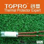 China Bimetal BW-CBJ Motor Thermal Protector for Motors, Solenoid, Electric Heater wholesale
