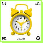 China Mini table clock/children clock/alarm clock wholesale