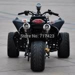 Atv 150cc atv tricycle beach f1 aluminum wheels atv with warranty and complete parts