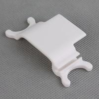 2013 fashion earphone winder Organizer holder for headphone for iphone 5G /5S/5C wholesale-white color