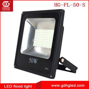 China SMD2835 IP66 50W High Efficiency High Power LED Light Waterproof LED flood Lamp on sale
