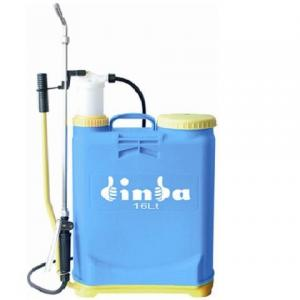 China brass pump sprayer on sale