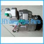 High quality 6SEU12C auto a/c compressor for Mercedes Benz W168 A140 0002307011 0002300911 0002340911 0002307911 0002305
