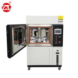 China Xenon Arc Lamp Light Fastness Test Chamber , Xenon Aging Test Machine on sale