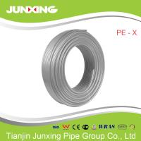 China grey 20*2.0 PEX-A high quality tubes for underground heating system on sale