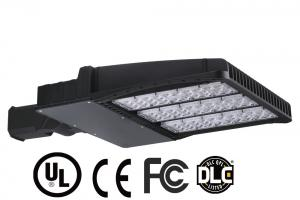 China Warm White Cree LED Shoebox Light Fixture Waterproof for Outdoor on sale