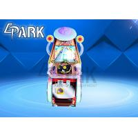 Hot Sale kids game machine Deformation Racing games racing car simulator game machine coin operated