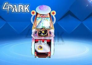 China Hot Sale kids game machine Deformation Racing games racing car simulator game machine coin operated on sale