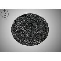 China Alcohol Purification Coconut Shell Activated Carbon Customized Size 9 - 10 PH on sale