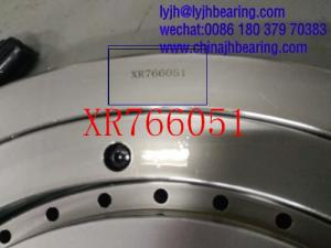 China China factory Crossed tapered roller bearing XR766051 ,457.2x609.6x63.5mm in stock,offer sample on sale