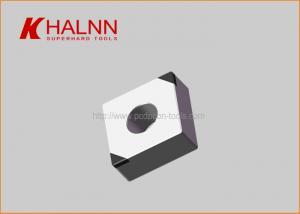 Machining Hardened Steel Cubic Boron Nitride Cutting Tools