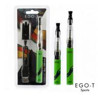 Hot sell New e-cigarette  football theme cheap wholesale electronic cigarette ego EGO-T SPORTS