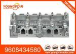 9608434580 0200.F2 Peugeot Cylinder Head For Peugeot XUD7JP/L3 405 CNG