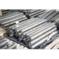 Industrial ASTM 904L Round Stainless Steel Bar Forged Hot Rolled