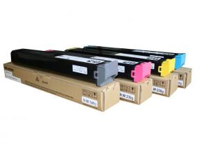 China Compatible MX31 Sharp Copier Toner , Color Photocopier Cartridges MX4100n MX5000n MX4101n MX5001n on sale