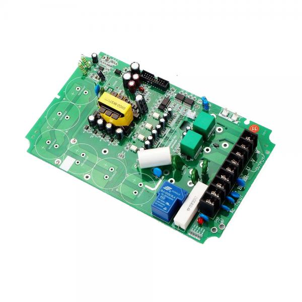 China PCB Prototype Assembly Services Manufacturing