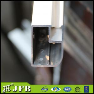 China China lowest price aluminium profile for windows and doors on sale