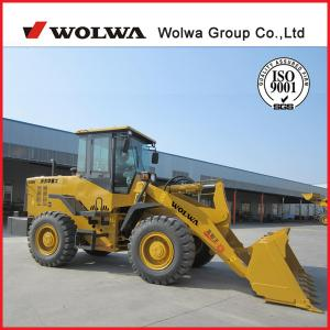 China new china wolwa brand loader machine for sale on sale