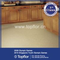 Healthy linoleum flooring /plastic flooring/ pvc flooring