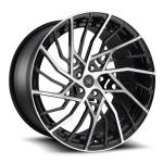 21inch rims  2-PC Forged Rims For Lamborghini / Forged Wheels Rims 21""
