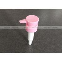 Shower gel dispensers and new design external spring pump waterproof lotion pumps