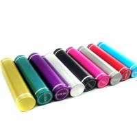 China Mini Portable External Battery Power Bank Backup Battery for iPhone , Samsung on sale
