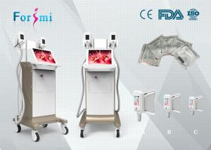 China Body slimming device with fast cavitation slimming system, magic cryo skin cooling system on sale