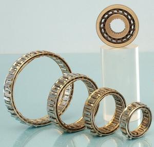 China Changzhou high quality R&B brand DC/BWC/BWX/X series one sprag way clutch bearings on sale