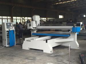 China Customized Woodworking Moving Table CNC Router CNC Engraving Cutting Machine on sale