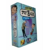 Mr. Bean: Complete Series(24 DVD Boxset)