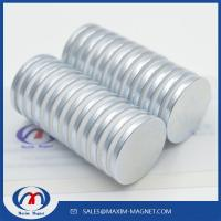 Permanent Magnets small disc NdFeB magnets