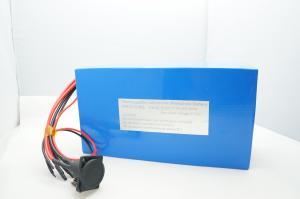 China Lithium Battery 12V LiFePO4 Battery Pack 21Ah for Street Lighting on sale