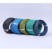 China Internal Wiring Automotive Cable Wire PVC / XLPE Insulation High Temperature Resistance on sale