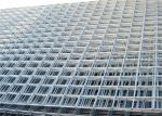 2 Inch Galvanized Welded Wire Fence Mesh Panel for Building Excellent Corrosion Resistance